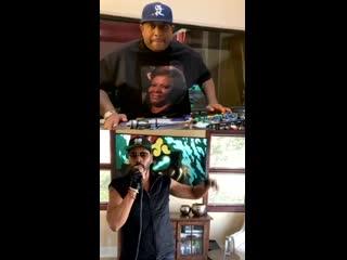 RZA vs DJ Premier