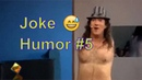 Joke Humor 5/ Cмотреть приколы. Видео про приколы. Приколы с пьяными девушками