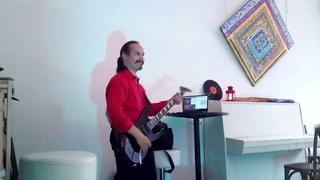 Рамиль Файзуллин (Ram-metallist) - 27 июня 2021, бар Фогель