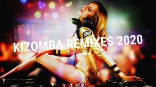 Kizomba Remix Collection 2020 | Urban Kiz, Ghetto Zouk, Tarraxa Mix