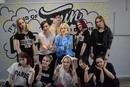 KPOP и HIPHOP мастер-классы в Комсомольске!