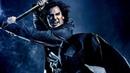 Линкольн: Охотник на вампиров HD(ужасы, фэнтези, боевик, Вестерн)2012