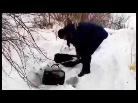 Опубликовано видео с места гибели 4-месячной девочки в Самарской области