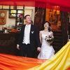 Ведущая на свадьбу в Москве и области!