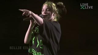 Billie Eilish - live Nov 2019 full concert