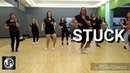 Stuck on You - 3T dance choreo