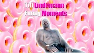 Till Lindemann - Funny Moments