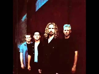 Nickelback Live Chicago Heights 2000 part4 - Where Do I Hide, One Last Run, Worthy To