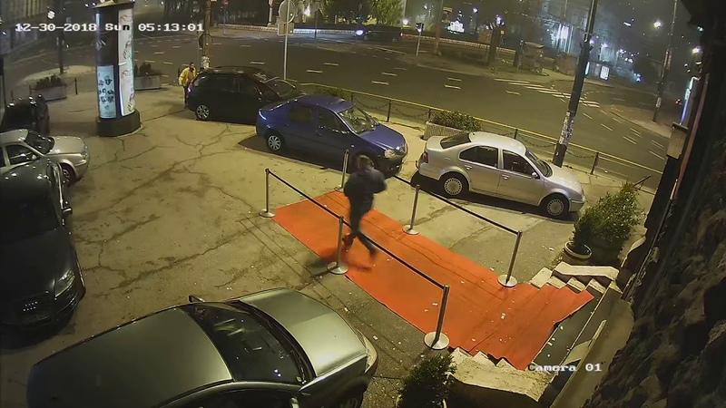 Muškarac pretukao djevojku ispred kluba Dorian Gray u Sarajevu pa dobio batine od Stojnića