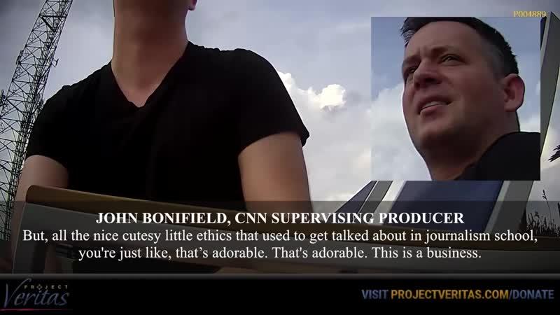 "American Pravda_ CNN Producer Says Russia Narrative ""bullsh_t"
