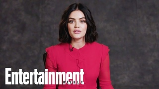 Lucy Hale And Ashleigh Murray Pitch Why You Should Watch 'Katy Keene' | Entertainment Weekly
