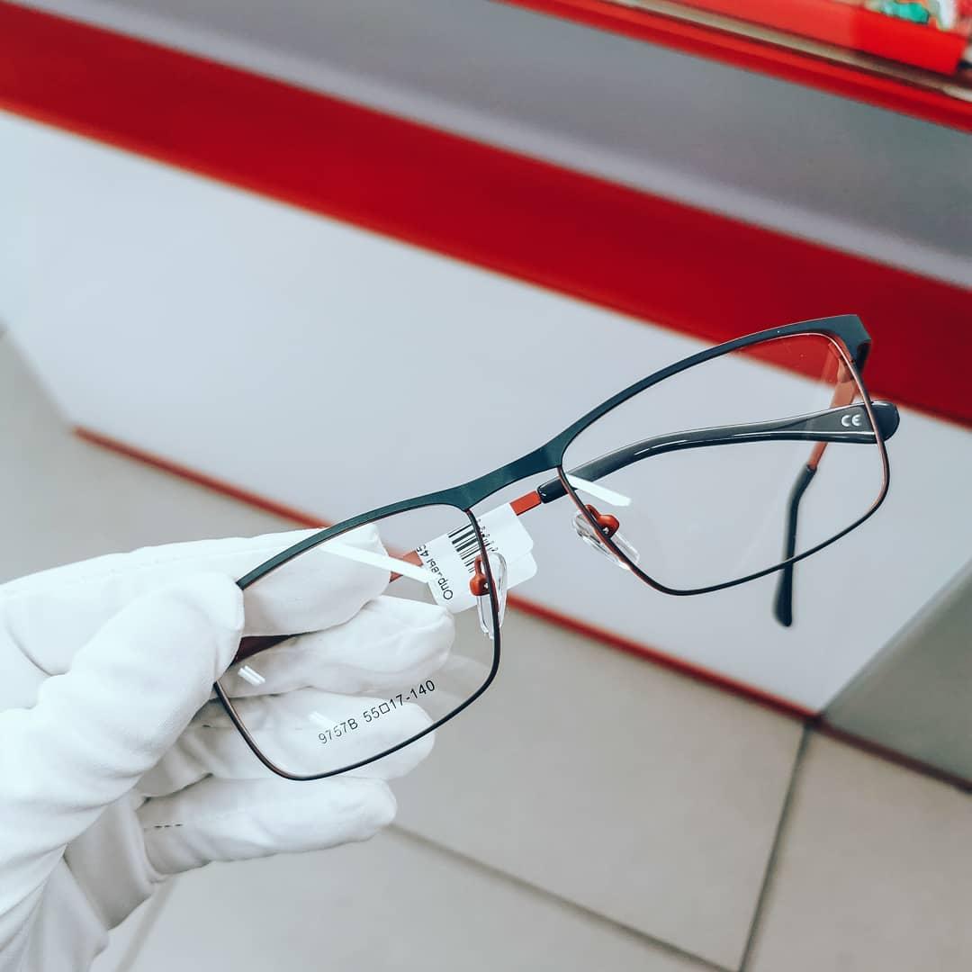 Оптика Сердечная