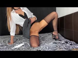 Mini Skirt Tits Video