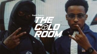 (Zone 2) Karma - The Cold Room w/ Tweeko [] | @MixtapeMadness