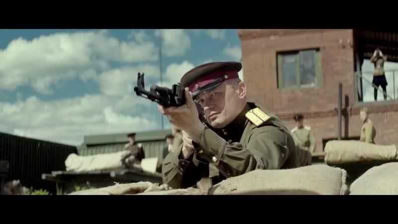 АК 47 лучшее оружие в мире испытание Калашников отрывок момент из фильма