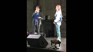 160410 Heize's talk @ KCON Japan