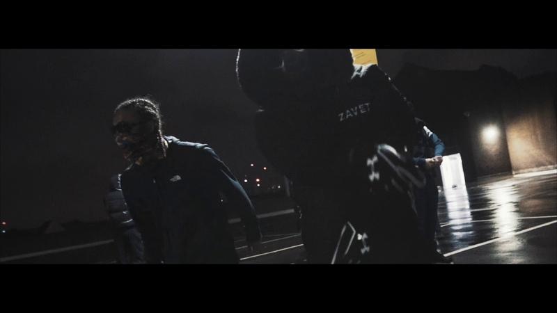Kurse x Korrupt - Flamestreet Intro (Music Video)   @MixtapeMadness