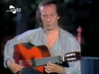 Paco de lucia manolo sanlucar compadres (bulerias)