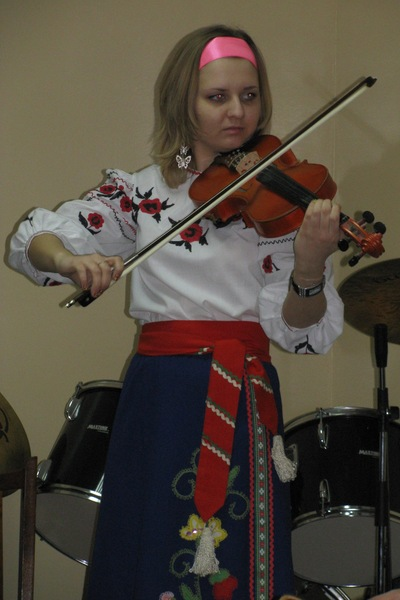 Марина Назарьева