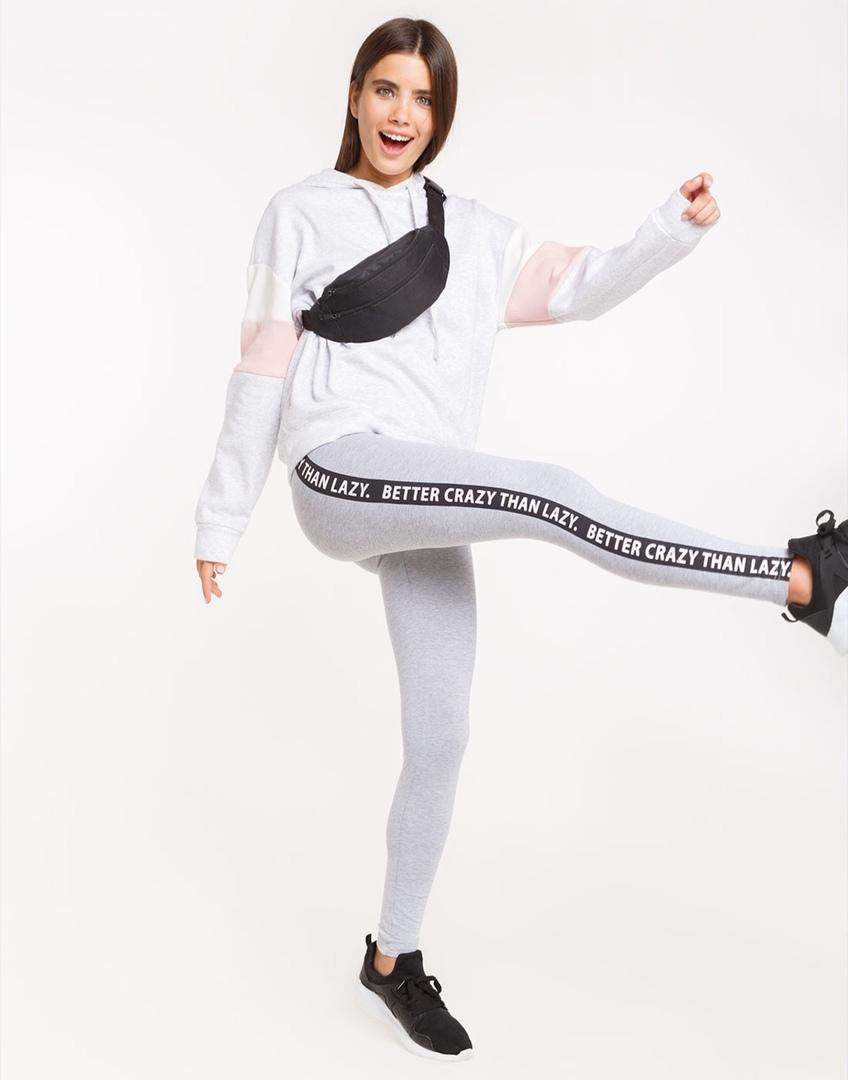 Гид по спортивной одежде от «Глории»: приходим в форму после праздников, изображение №4