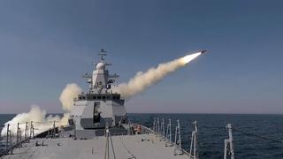 На защите западных рубежей: в России отмечают День Балтийского флота