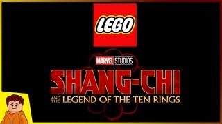 НОВОСТИ ИЗ МИРА LEGO | Наборы LEGO по Шанг-Чи