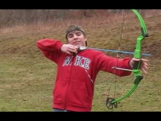 How to shoot a bow and arrow: beginners archery: tips, tricks, and technique