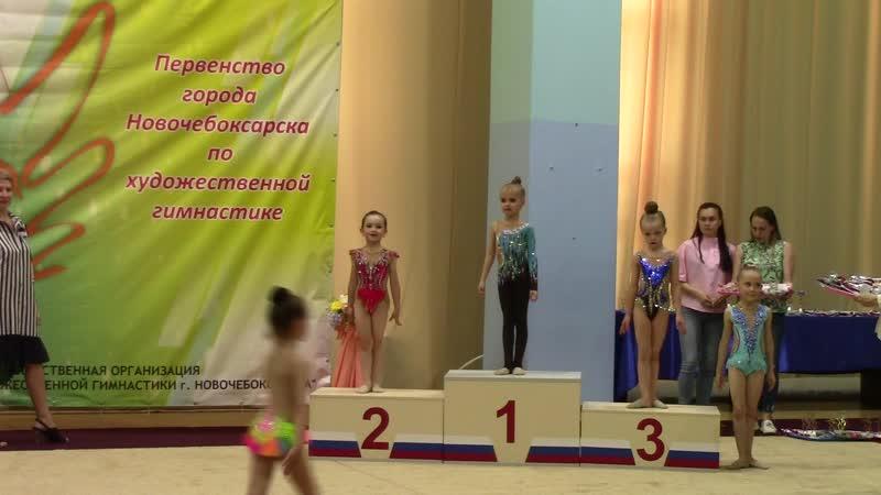 00089 Награждение 2012 гр.Б