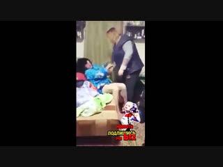 Жена застала мужа в постели с любовницей за изменой. Застукали | Измена | Спалили