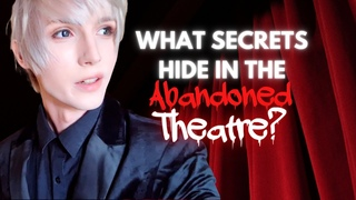 I Opened Random Doors in ABANDONED Theatre!   #YOHIODaily 012