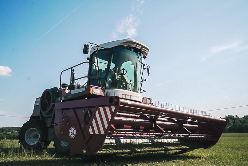 В Агрохолдинге кинокомпании «Союз Маринс Групп» начали подготовку к полевым работам