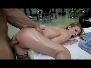 Lulu Love - The Erotic Masseuse, 21sextury, секс, порно 2020