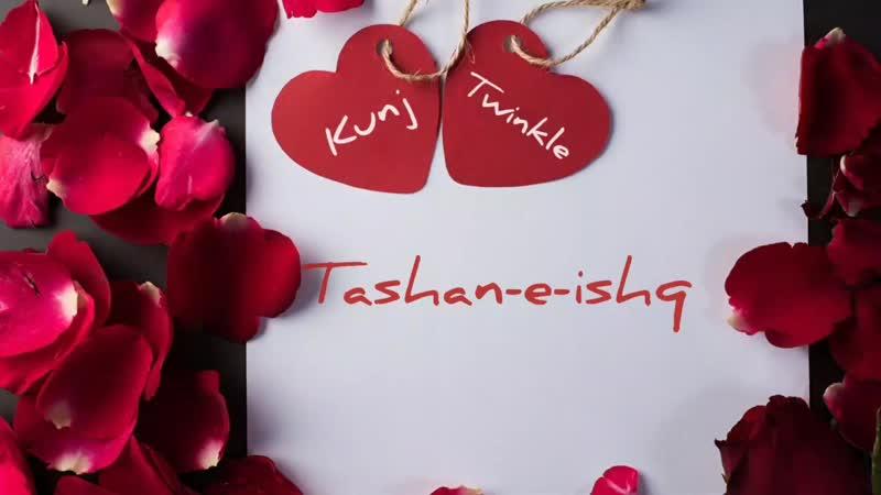 СИДХАНТ Запретная любовь Tashan E ishq Kunj Sarna Jasmin Bhasin Sidhant Gupta