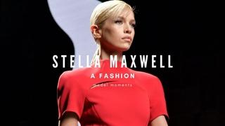 Model Moments: Stella Maxwell