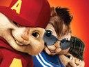 Alvin e os esquilo eguinha mijoleta