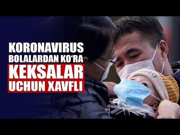 Olmaliqda koronavirus aniqlangani yolg'on - shahar bosh shifokori