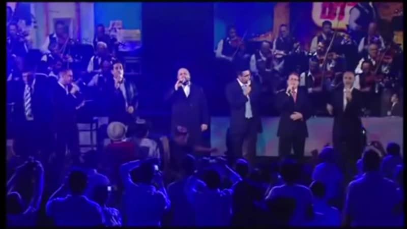 """Известная еврейская песня """"Rachem"""" в непревзойденным исполнении! (русские субтитры)"""