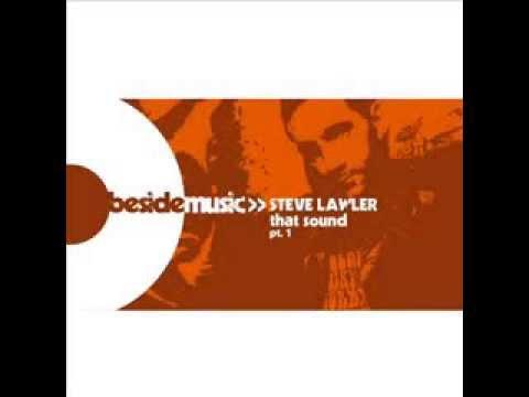 STEVE LAWLER THAT SOUND mario più remix