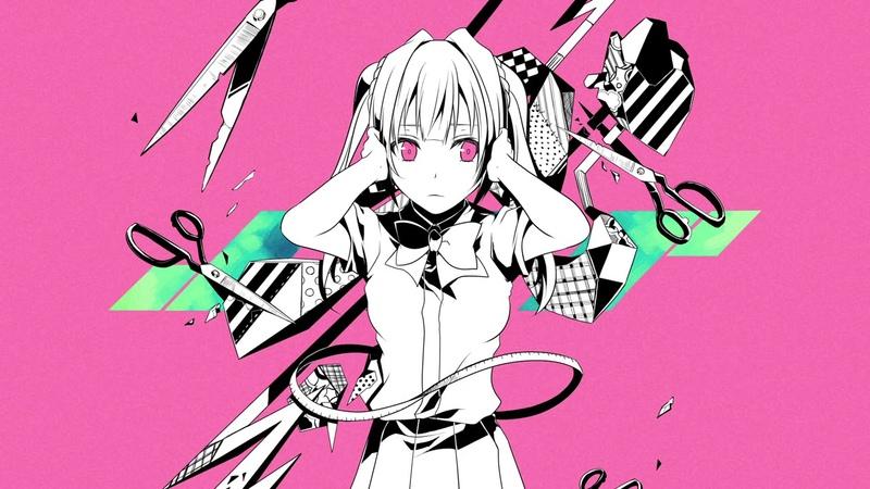 【Kairiki Bear ft. Hatsune Miku】Failure Girl ≪English sub≫ (Hazuki no Yume reupload)