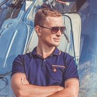 Фотография Егора Евланникова
