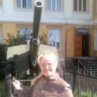 Александра Татарникова
