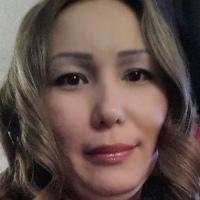 Фотография профиля Анар Хасановой ВКонтакте