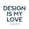 Design is my love