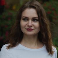 Фото Елизаветы Ждановой