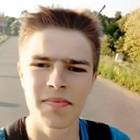 Личная фотография Ромы Липницького
