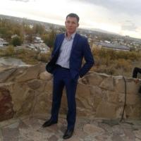 Фотография анкеты Жениса Бектурсинова ВКонтакте