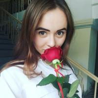 Личная фотография Уляны Дишкант