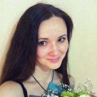 ДарьяПожарская