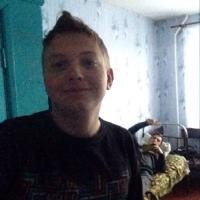 Личная фотография Андрея Хорошилова