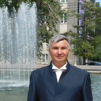 Александр Загвоздин
